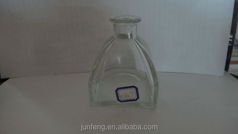 reed diffuser glass bottle 140ml