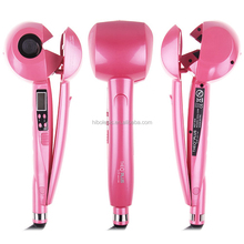High Quality Hair Salon Equipment Ceramic Hair Curler Automatic Hair Curler Machine
