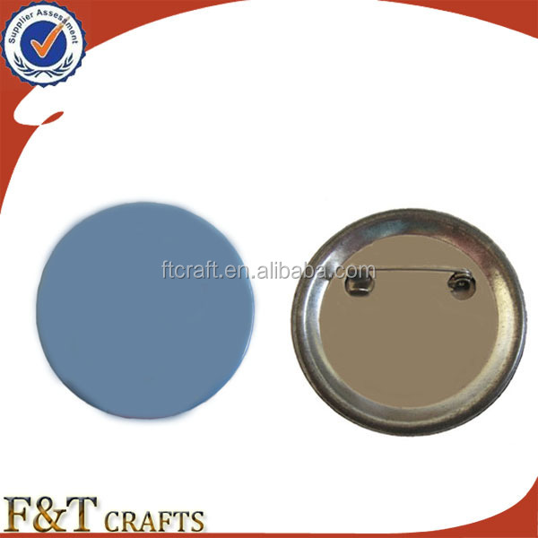 hot selling metal tin button badge for gift