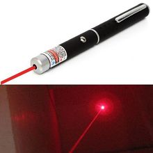 High Quality 5miles 532nm Red Laser Strong Pen Powerful 8000M Black Pointer