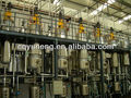 Yuneng Waste Engine Oil Distillation Machine Pyrolysis Oil Distillation Plant