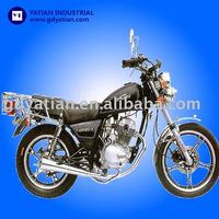 125cc classical road motorcycle