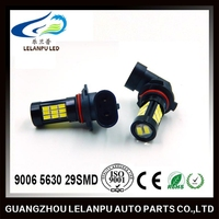 9006 bulb fog light 29SMD 5630 LED 9006 headlight