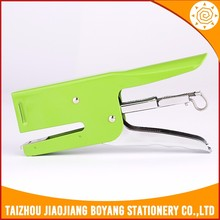 Worth buying best selling Practical factory made 314.3g metal gold stapler