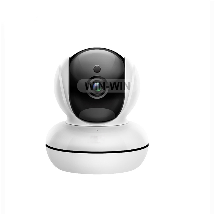 <strong>1080P</strong> 2.0MP HD Indoor 360 wifi mini security camera ip system with nigh vision
