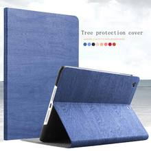 Popular and Fashion Design wholesale New Design tree texture Durable Shockproof Kids Friendly case for Apple Ipad mini 4