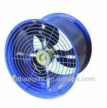 Bangchi Wall Mounted Air Circulation Fan For Poultry/Green House