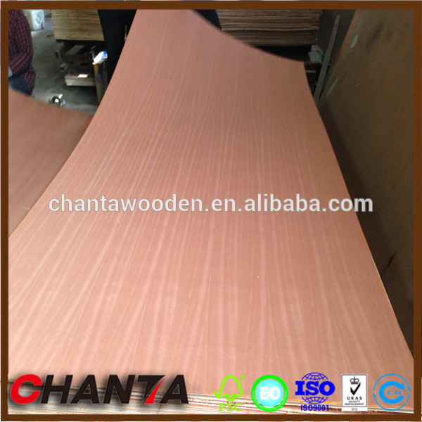 furniture making materil china 18mm plywood factory For Poland market