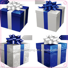 Super gift box, Christmas is the most popular package box