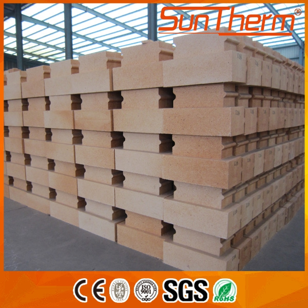 High alumina bubble refractory Brick (1800 degree)