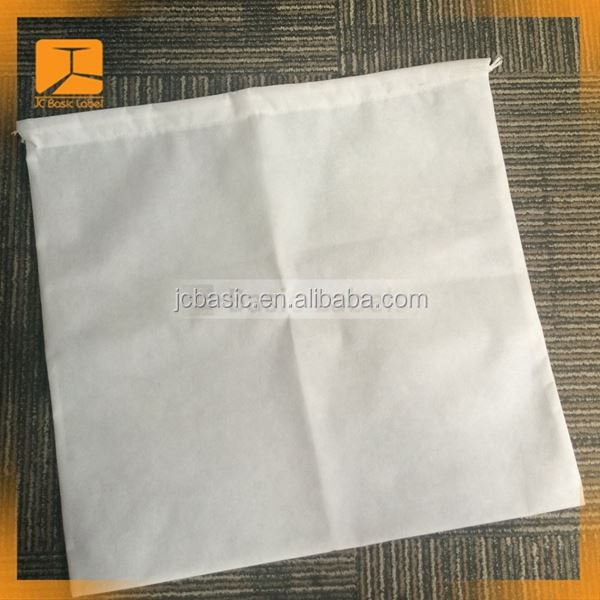 Hot Sale Luxury Handmade Custom cloth dust bag