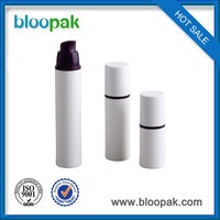 Sell well new type plastic bottle manufacturing machines small plastic pump spray bottle