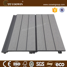 Engineered flooring type wpc composite structural insulated panel