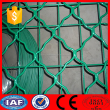 beautiful grid wire mesh/galvanized grid mesh / cheap grid fence