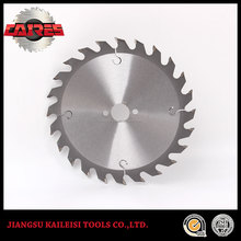 TCT circular wood cutting saw blade