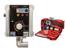 medical ventilator good price suitable for emergency points