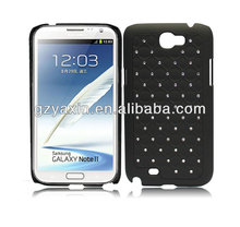 blank cell phone case,smart cover case for samsung galaxy note 2