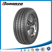 185R14C 155R12C 195R14C Radial commercial car tyre