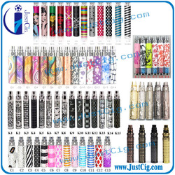 Most popular fashion e-cigarette battery Ego battery 1500mah ego battery