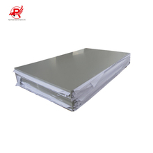 Pure quality powder coated aluminum sheet 1050 grade 2.5mm thick