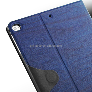 360 Protective Tree Color Printing Cover, for iPad Smart Case, for iPad Air 2 Case