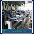 Servo Automatic Oil Bottle Filling Machine