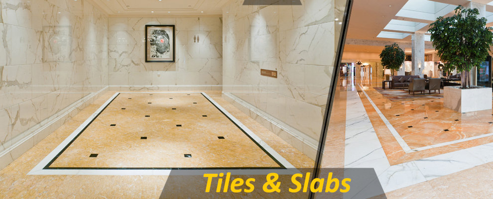 Italian best bianco statuario extra marble for hotel Tiles for hall in india