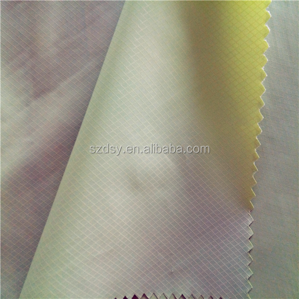 Nylon ripstop fabric from China