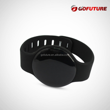 New Innovative Products Manufacturer men and women bluetooth bracelet with vibration sms