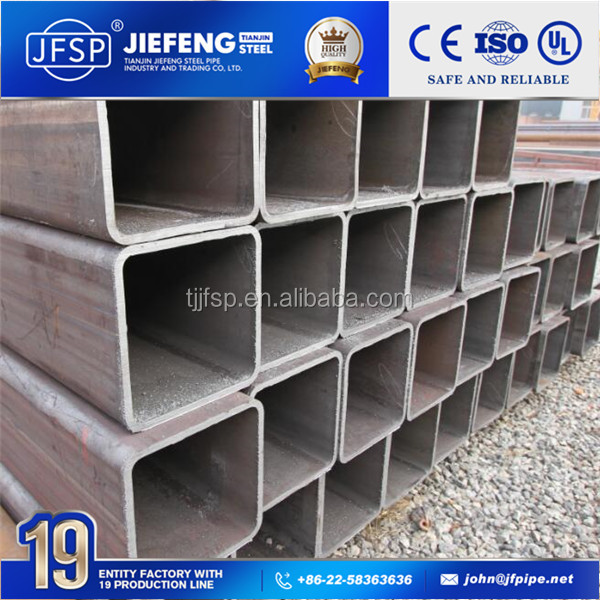 1 inch pre galvanized steel pipe for conveying water petroleum gas and other common fluid