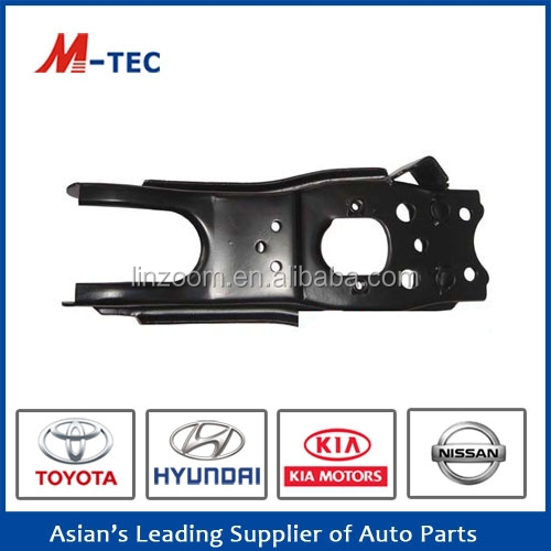 Hot estima toyota parts of control arm 48605-35120 used for Hilux