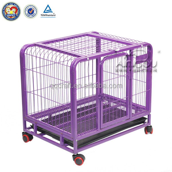 Elegentpet Aluminium Pet Cage And Durable Pet Cage For Dogs