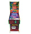 FP-03 Metro 5.6.7 pinball Game machine for Arcade machine