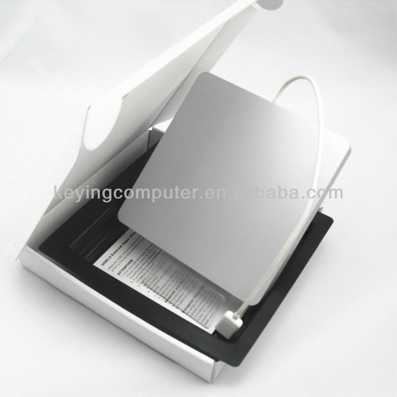 USB External Slot in DVD CD RW Drive Burner internal dvd burner
