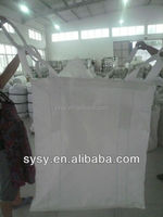 high quality PP big jumbo bag for packaging cement,sugar,rice etc.