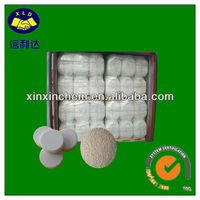 Water Purification Tablets (Calcium Hypochlorite)