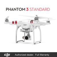 DJI phantom 3 quadcopter, DJI phantom 3 standard