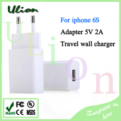 EU charger for samsung galaxy s for iphone charger adaptive fast charging