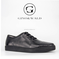 GINO&WALD latest design casual men's shoes in china factory price