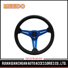 350mm Aluminum Truck Steering Wheel