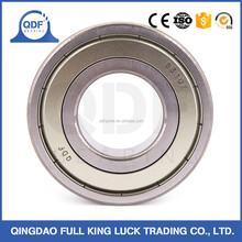 High quality best price ball bearing 6305 of Deep Groove Ball Bearing