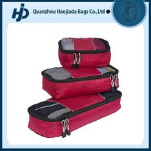 3pcs Set Recyclable Suits Packing Bag Luggage Travel organizer