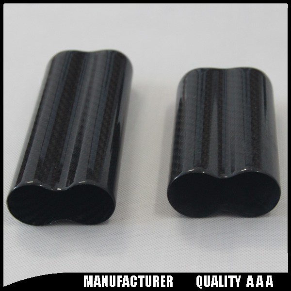 precision carbon fiber cnc machining parts with 4 axis