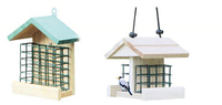 best seller and high quality wooden bird house and pet bed