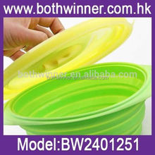 unbreakable microwave safe silicone bowls ,MW003 silicone rubber coffee cup lids mug silicone lid