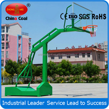 International Standard basketball system from China Coal