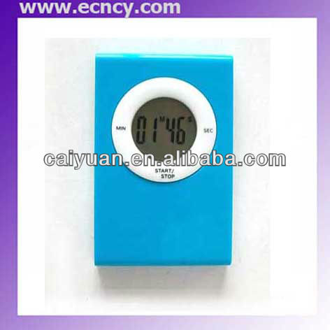 digital sound countdowm timer for kitchen