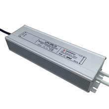 Brand New 12V Waterproof power supply 200W IP67 LED Driver 12V for LED Strips CCTV with CE ROHS FCC Listed