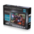 LCD advertising display bus video advertising player 18.5 inch