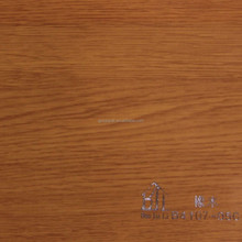 Embossed ,Opaque surface treatment and decorative function PVC decorative film